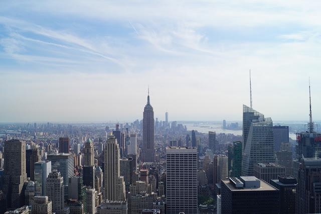 Mit Baby Und Kleinkind In Die Usa über Den Flug Nach New York Und