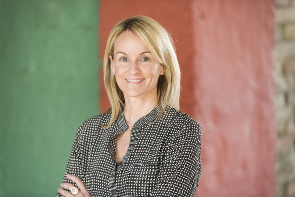Mira Koppert, Diplom- Ökotrophologin & Ernährungsexpertin bei Danone.