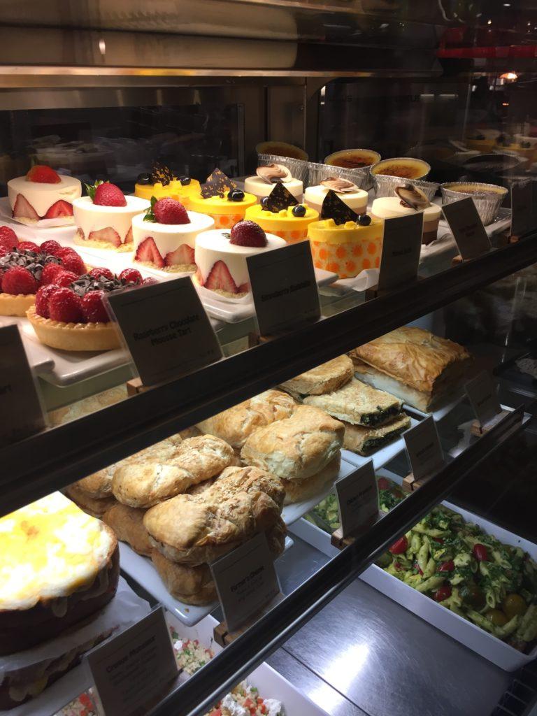 lecker essen kann im westfield centre
