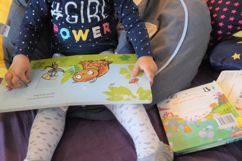 tolle kinderbücher für kinder z.b. die eule mit der beule