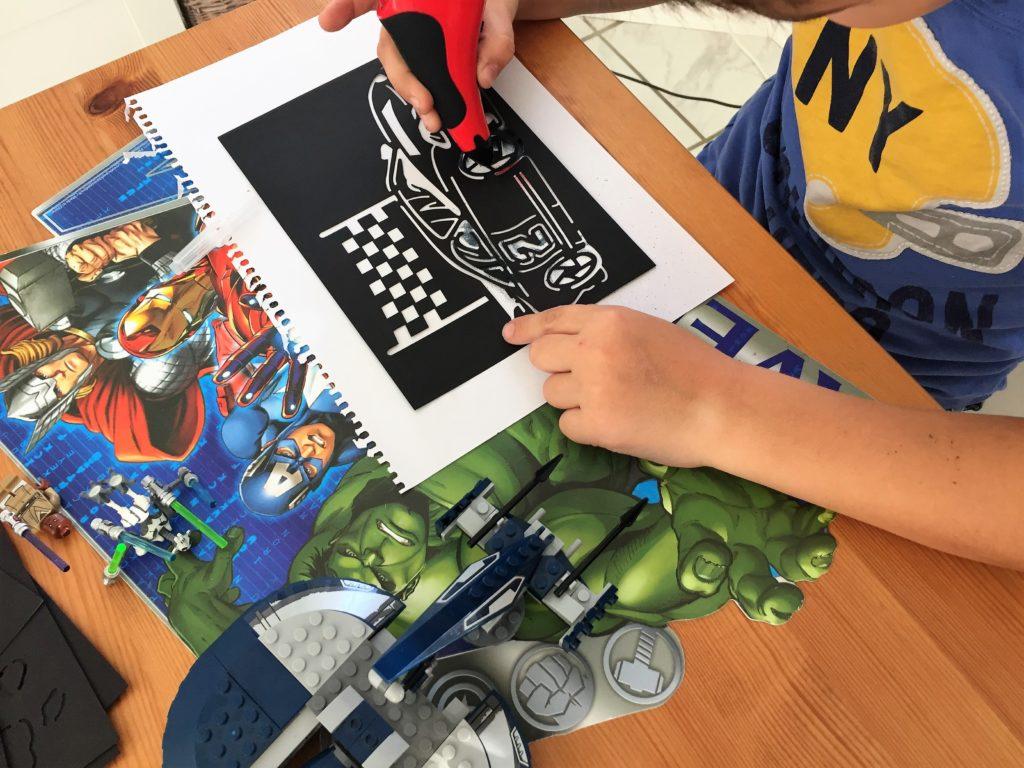 tolle beschäftigung für kinder: die sprazy sets von goliath toys