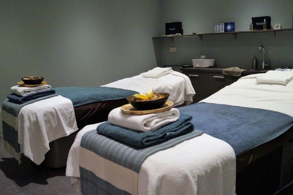 Badhotel Domburg: Einer der Behandlungsräume