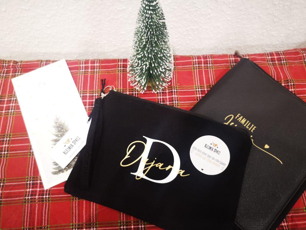 geschenkideen für weihnachten von kleiner spatz