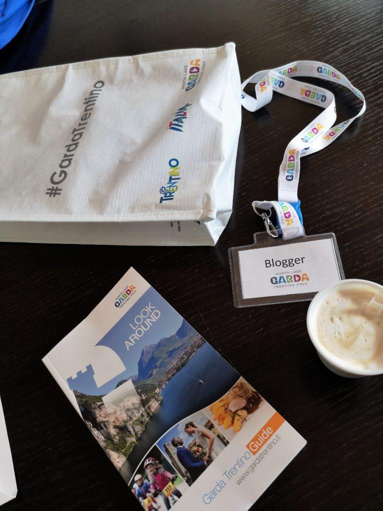 zusammenarbeit mit dem garda trentino tourismusverband
