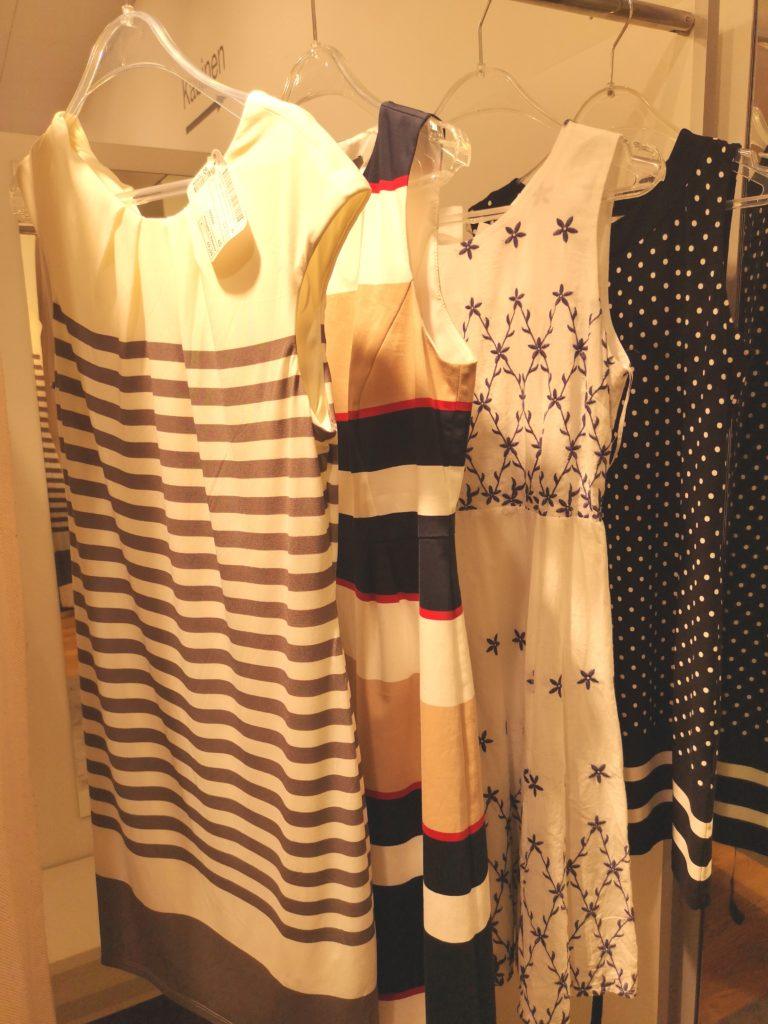 Wer die Wahl hat, hat die Qual: Kleider für die Einschulung