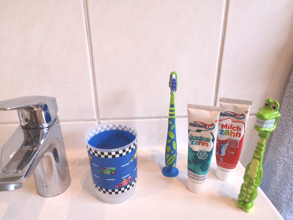 Mehr Spaß am Zähneputzen mit den coolen Kinderzahnbürsten von Dr.BEST