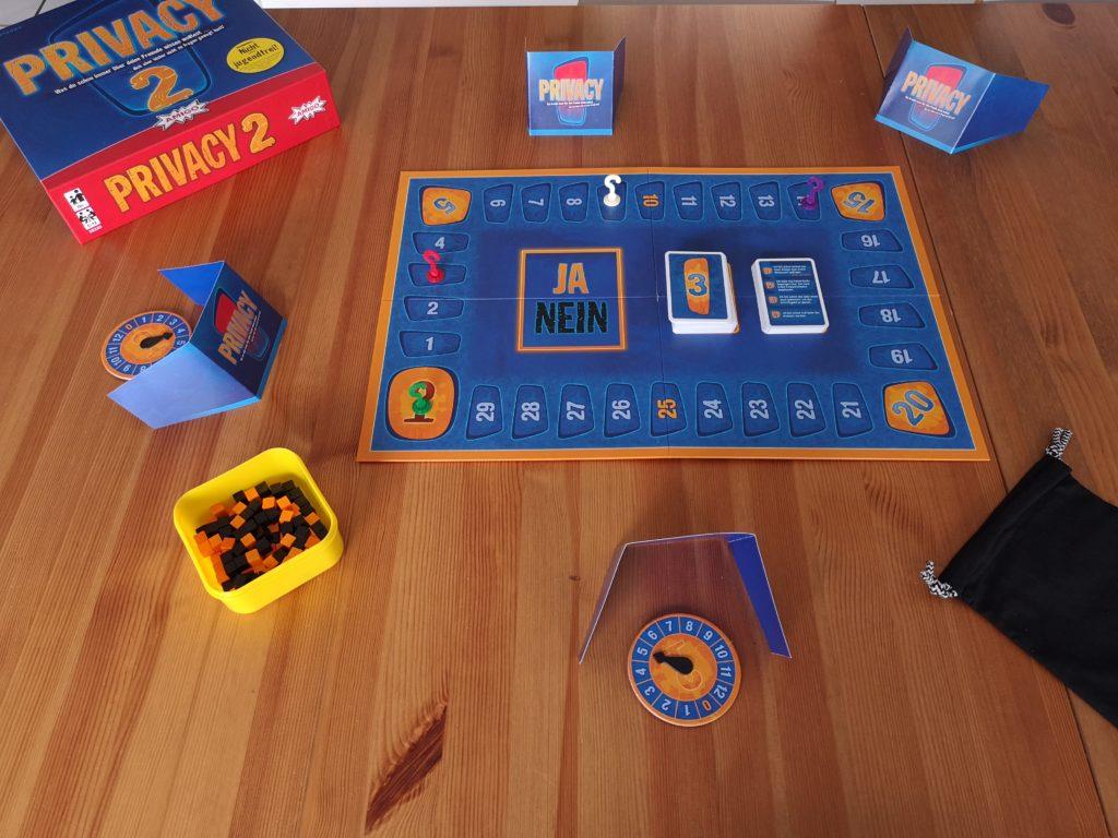 Privacy 2 von AMIGO Spiele für alle ab 16 Jahren