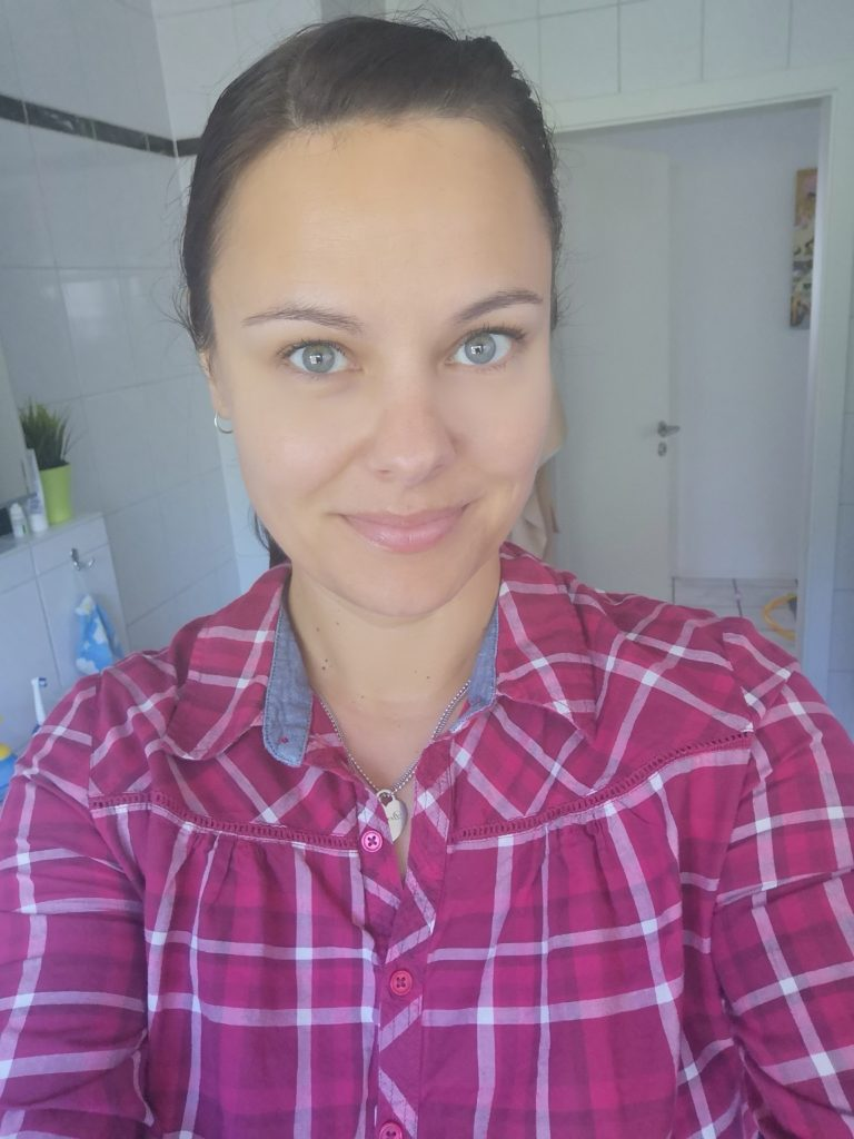 Dajana vom Blog Mit Kinderaugen