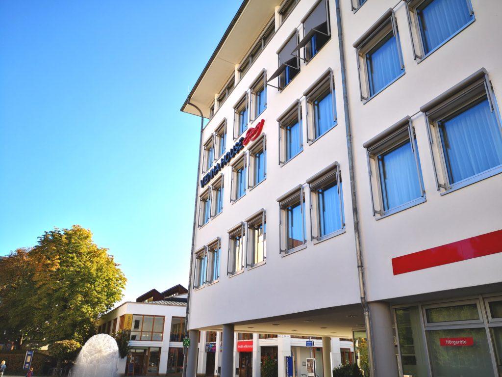 das vienna house easy in günzburg