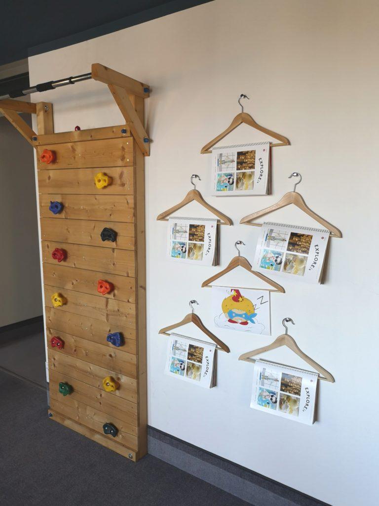 perfekt für kinder: das vienna house easy in günzburg