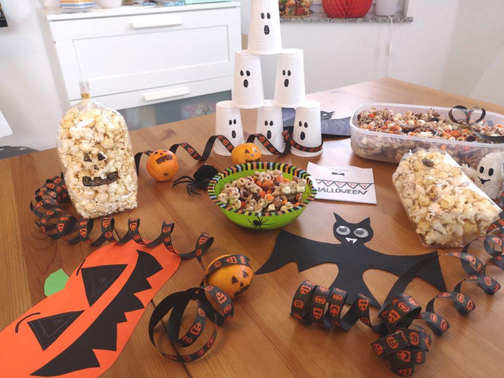 DIY für Halloween: Fünf einfache und schnelle Bastelideen