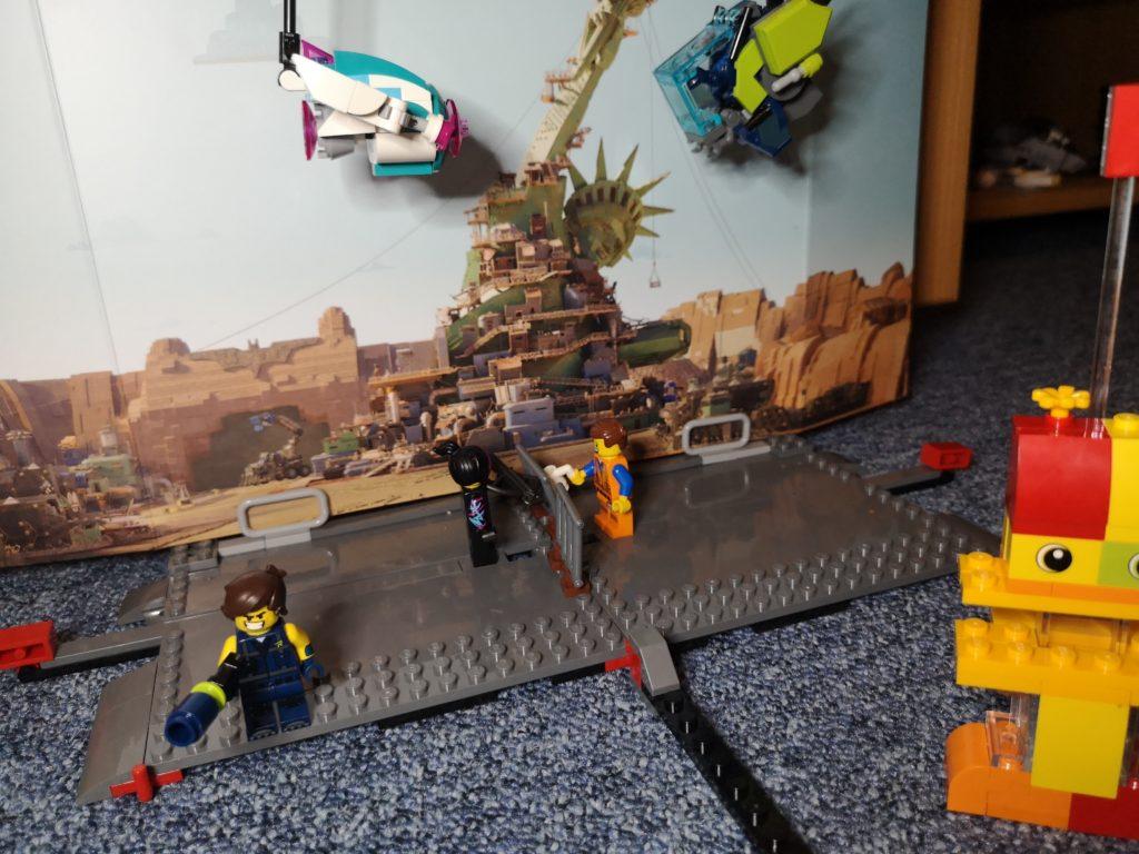 lego movie maker set
