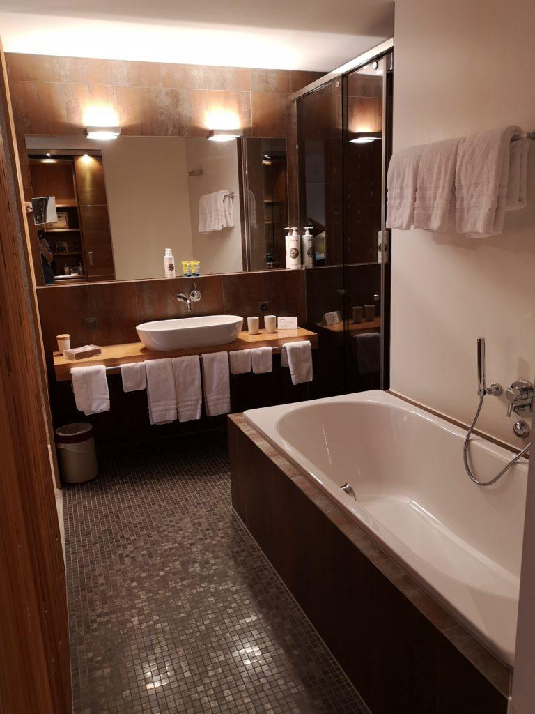 Die Zimmer im Hotel Schweizerhof
