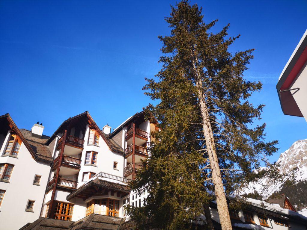 hotel schweizerhof in lenzerheide