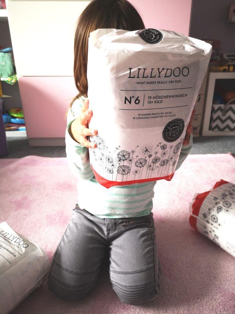lillydoo: windeln ohne schnick schnack