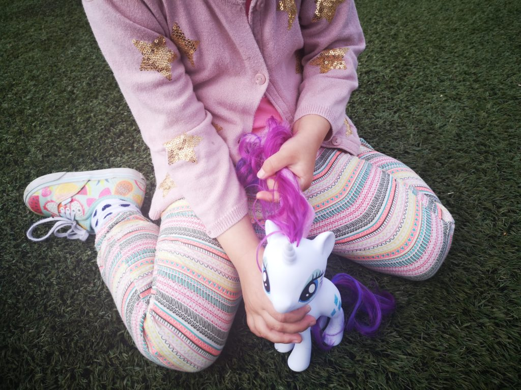 my little pony spielen