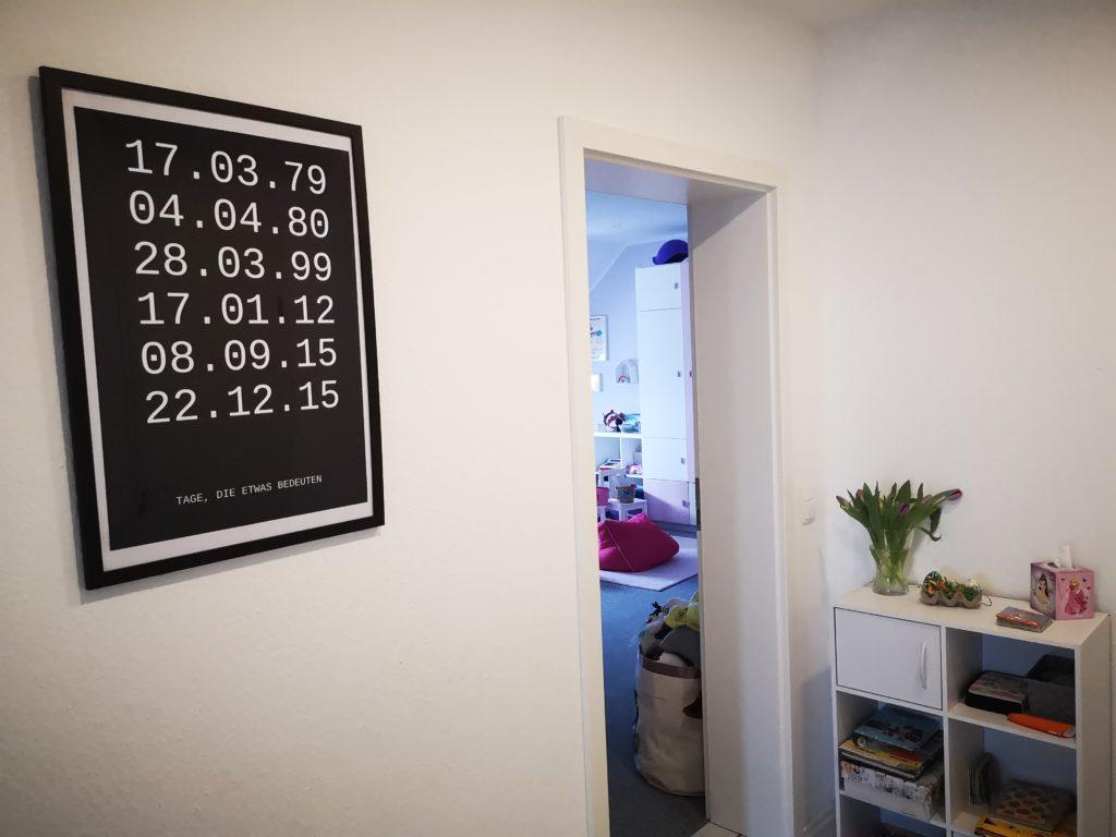 cooles poster mit den wichtigsten daten von radbag