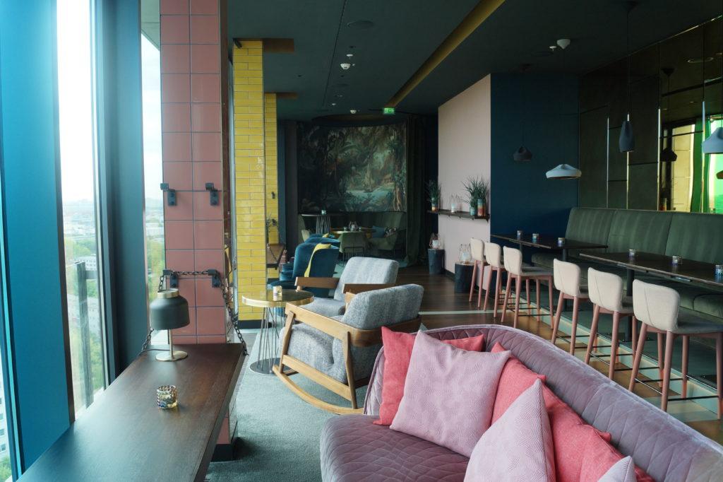 restaurants mit wohlfühlfaktor gibt es im andel´s berlin