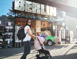 familienurlaub in berlin
