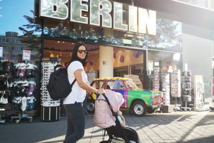 familienurlaub in berlin