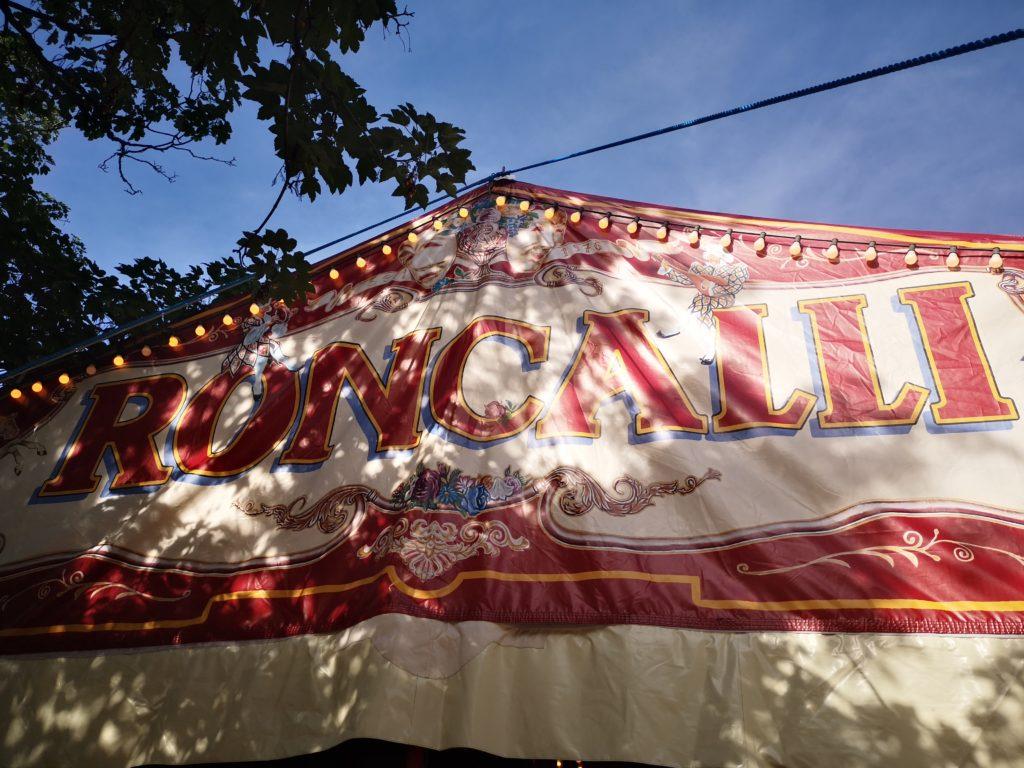 roncalli circus in bonn