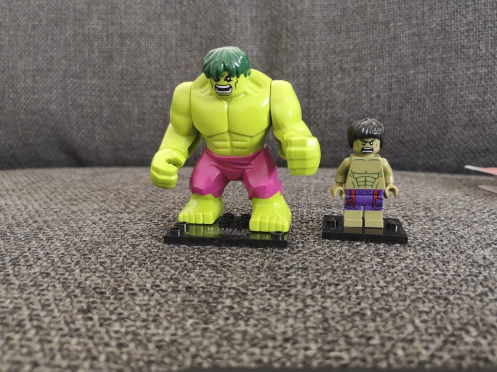 hulk lego figuren