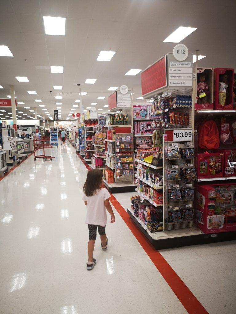 shoppingparadies target