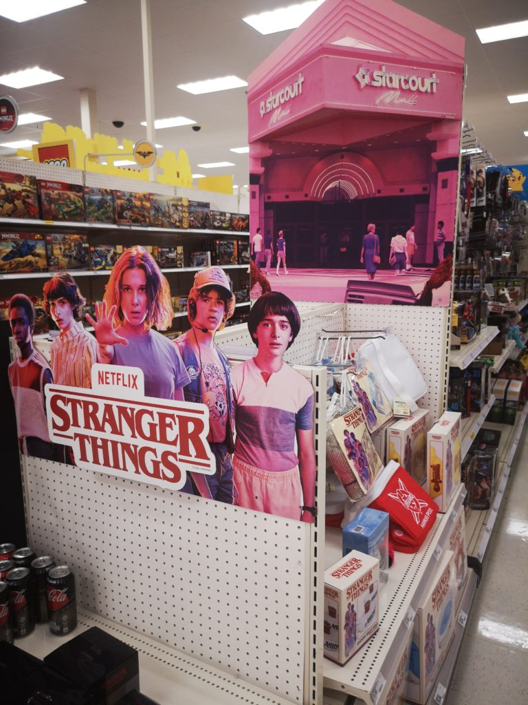 coole stranger things produkte bei target