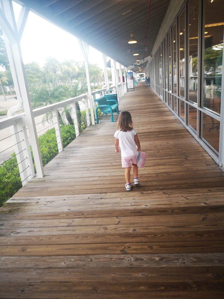 shopping paradies für die ganze familie: sanibel outlets