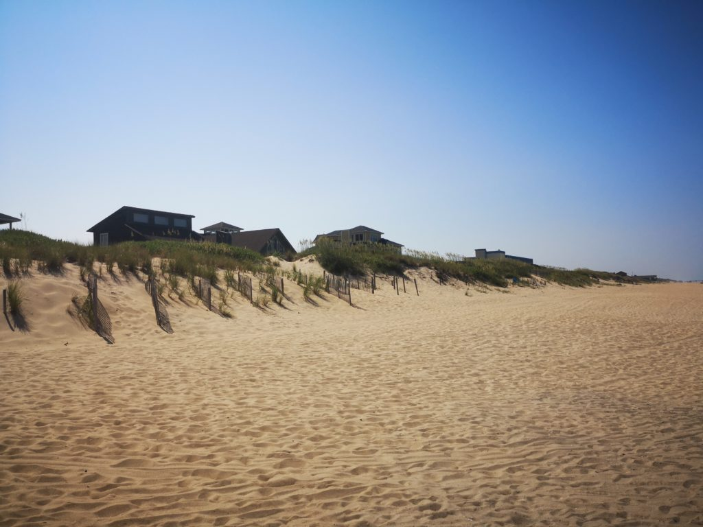 die outer banks