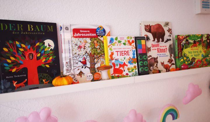 kinderbücher für den herbst