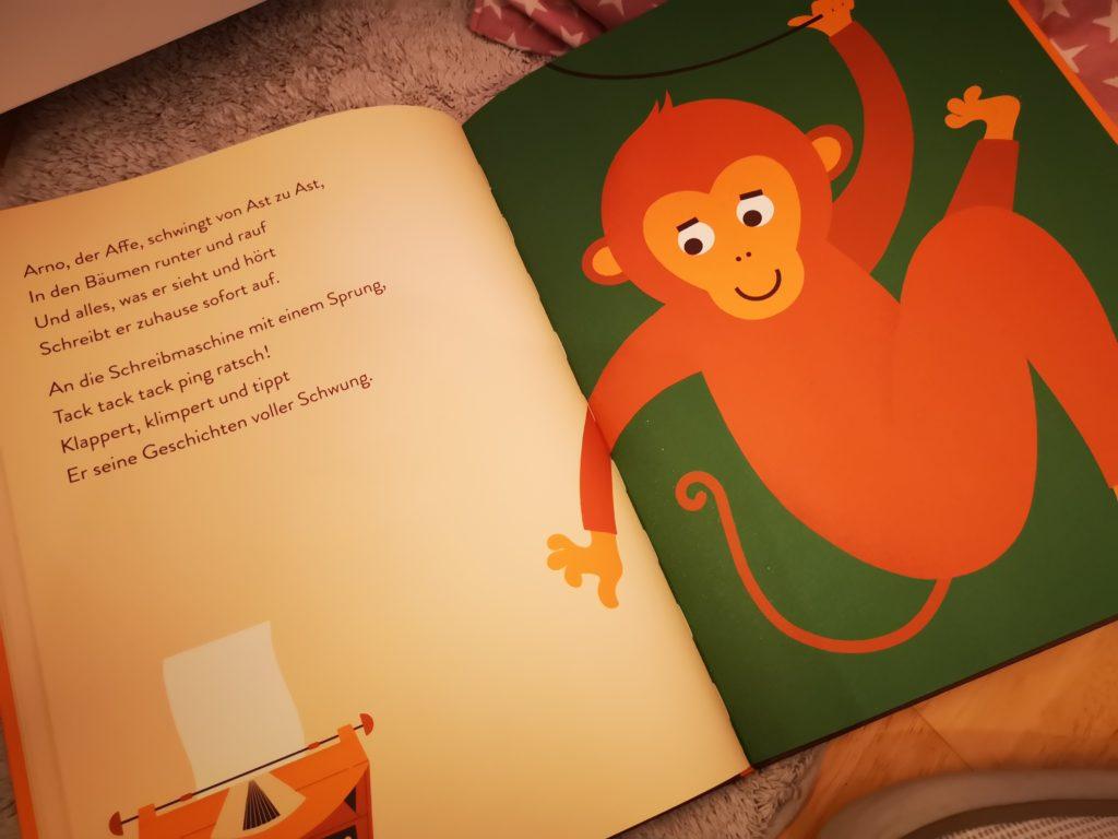 tolles kinderbuch über tiere: alle meine tiere