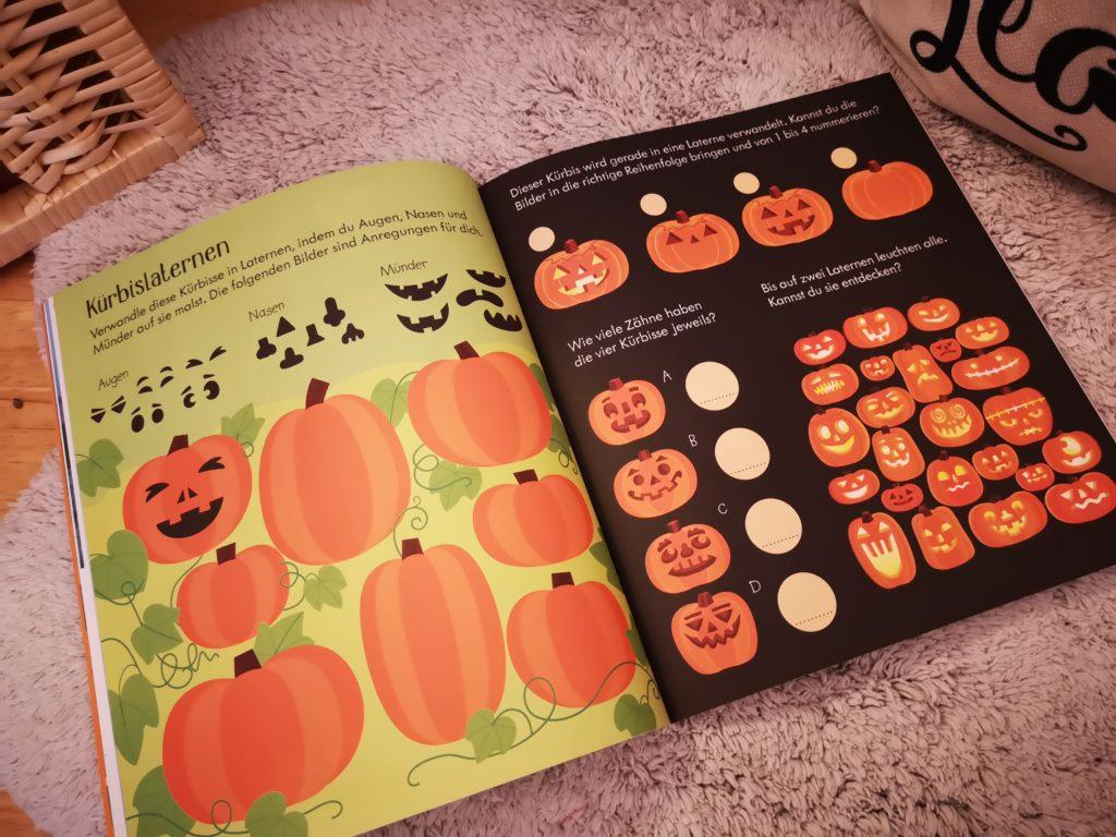 tolles halloween mitmachbuch