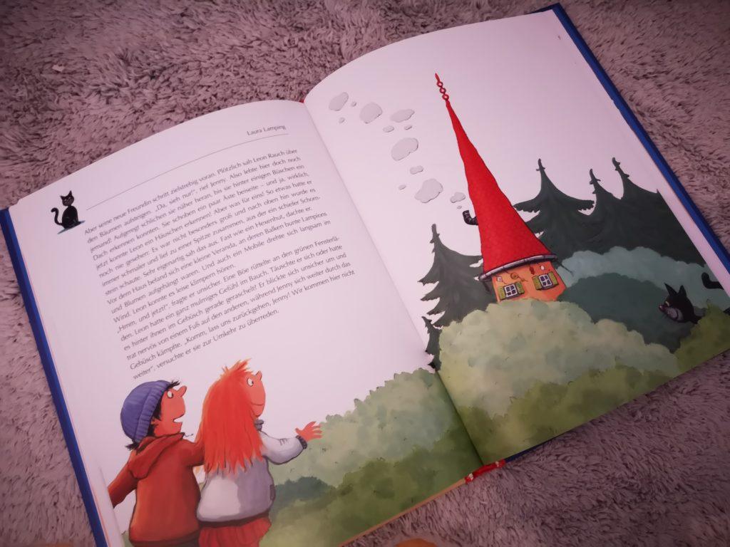 kinderbücher für halloween