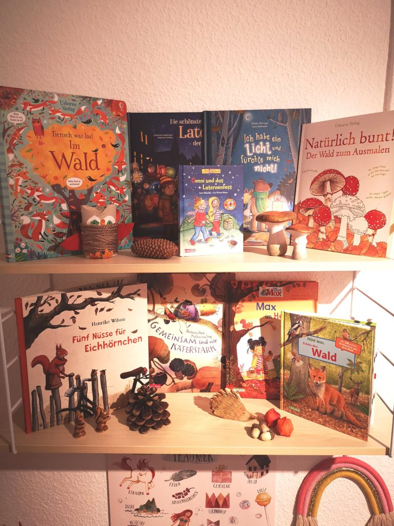 kinderbücher für den herbst gewinnen