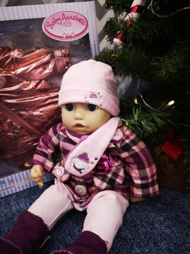 Geschenkideen zu weihnachten: Baby Annabell puppenklamotten