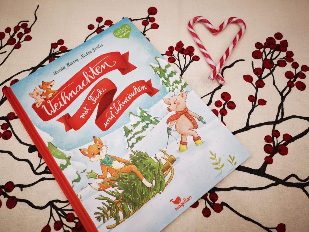 geschenkideen für weihnachten: bücher vom magellan verlag