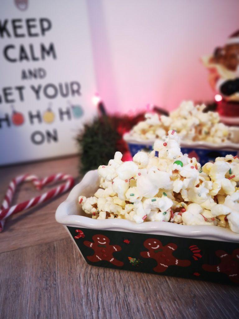 christmas popcorn ist die perfekte last minute geschenkidee