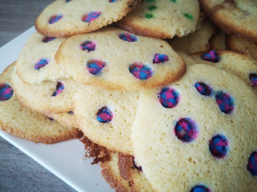 cookies wie aus amerika backen