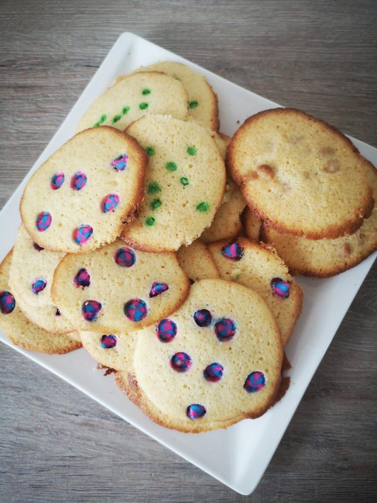 schnell und einfach backen: cookies