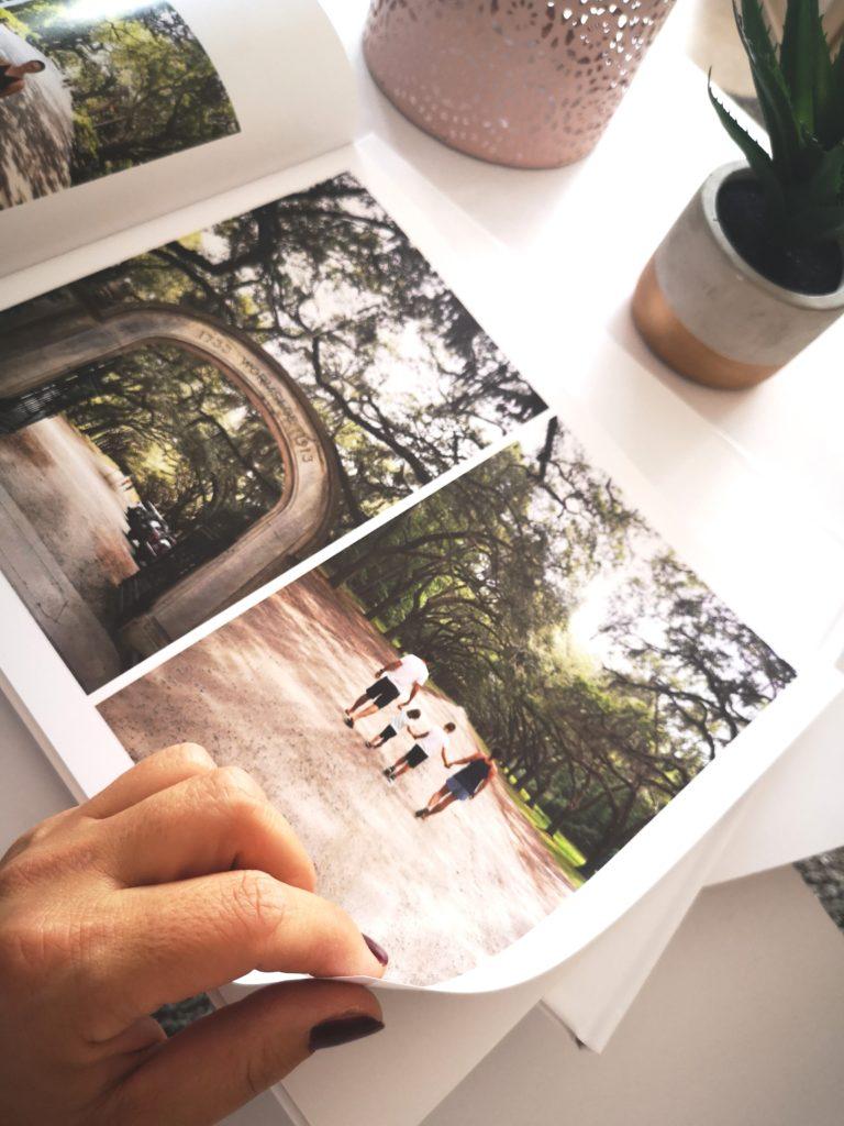 erinnerungen für immer: fotobücher von rosemood