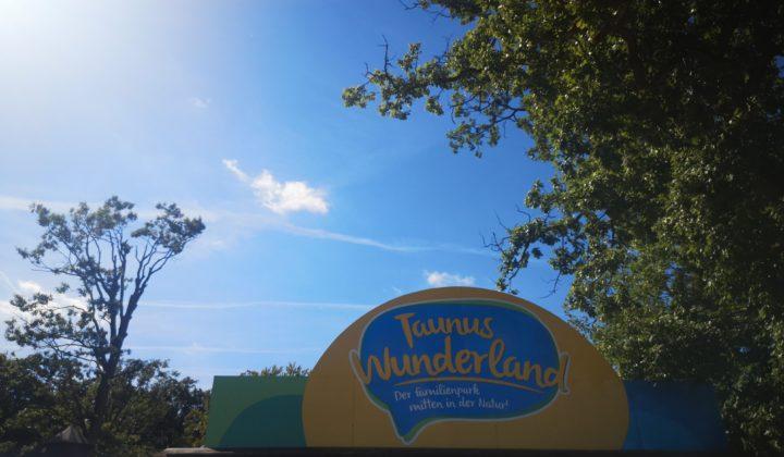 taunus wunderland in hessen