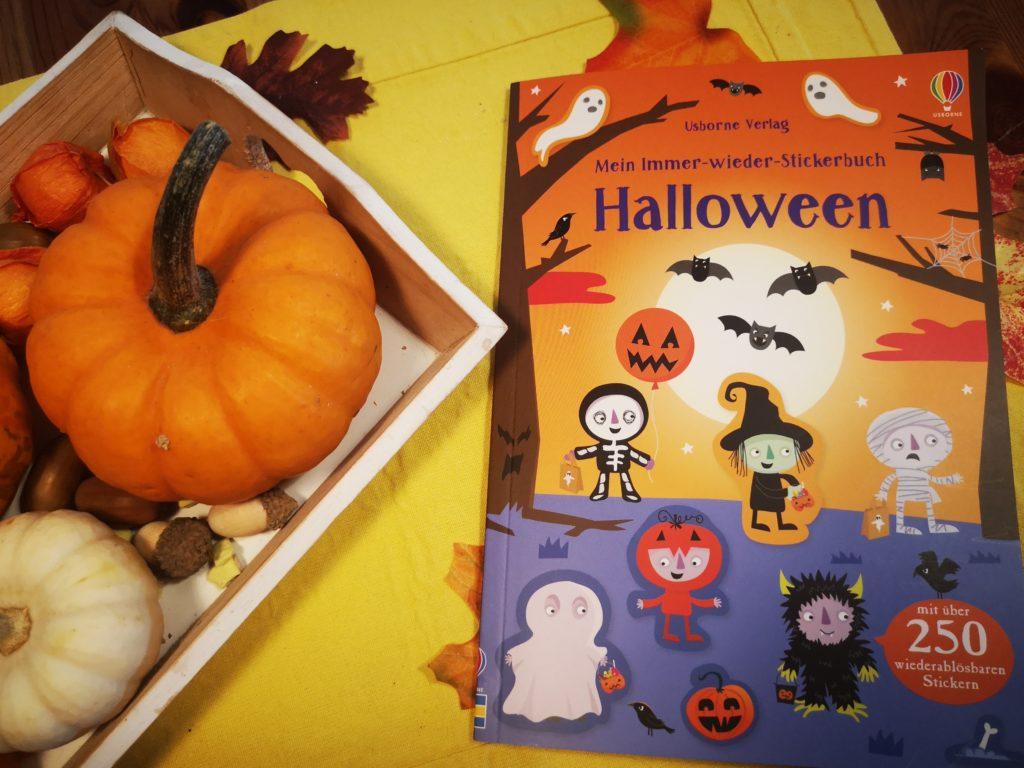 halloween bücher vom usborne verlag