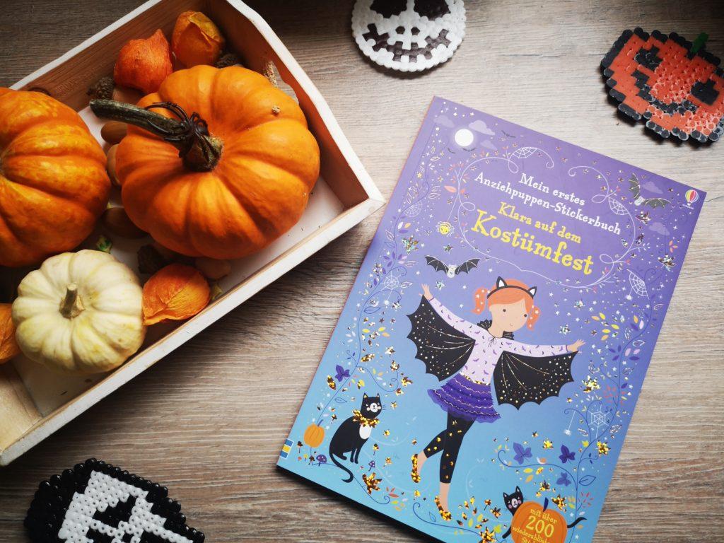 Halloween Bücher gewinnen