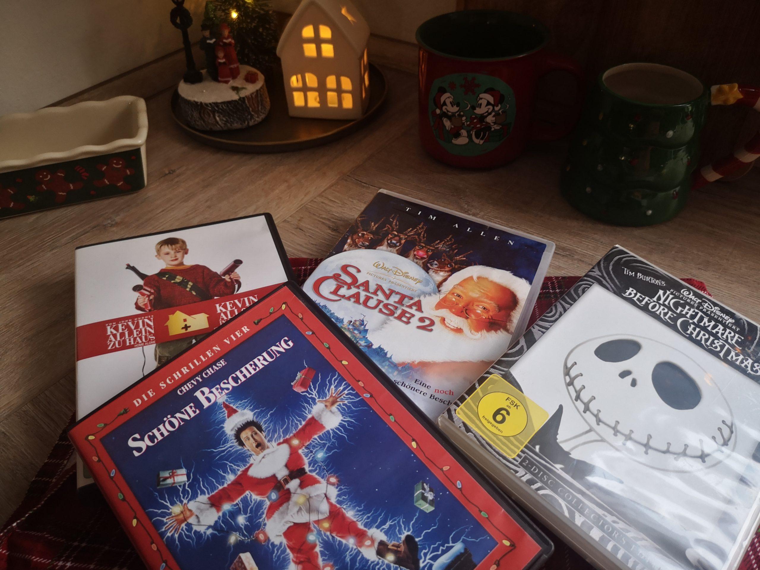 bücher tipps für die vorweihnachtszeit