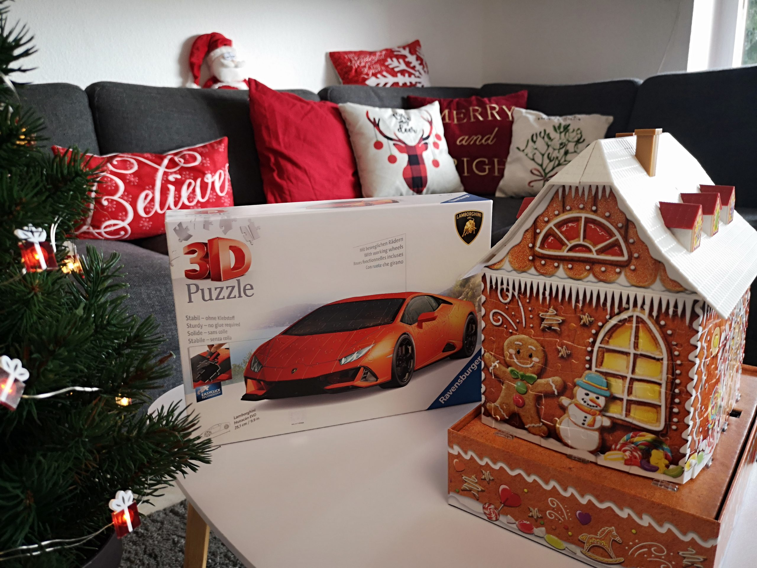 geschenkideen zu weihnachten von ravensburger