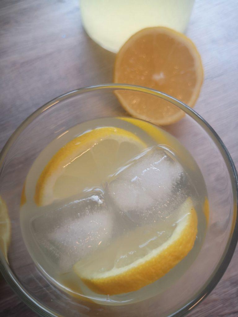 amerikanische lemonade