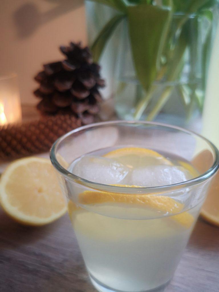 rezept für amerikanische lemonade