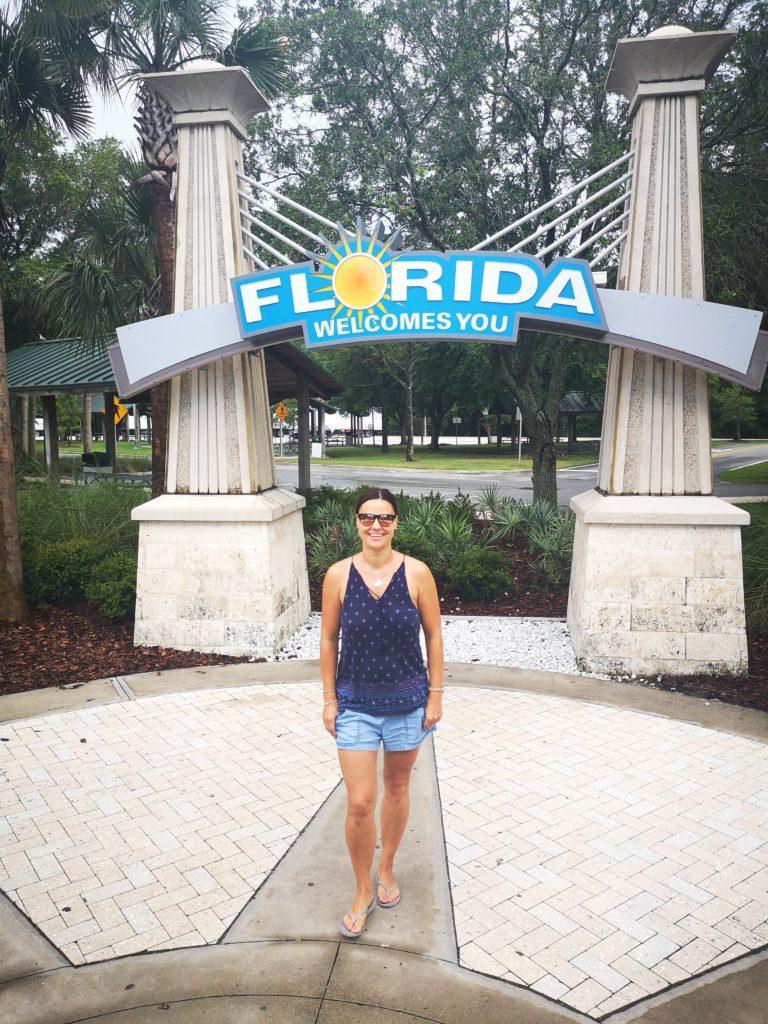 familienurlaub in florida