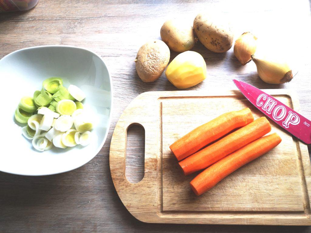 kalorien zählen und dennoch gesund kochen